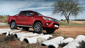 100 Hilux Truck Lexus Considering Based Pickup Truck But Why