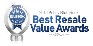 100 Kbb Used Trucks 2013 Best Resale Value Award Winners Announced By Kelley Blue Book