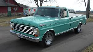 1967 Ford F150 Pickup | G50 | Indianapolis 2013 1967 Ford F100 For Sale Classiccarscom Cc1085398 F150 Hot Rod Network 1976 Classics On Autotrader Vintage Truck Pickups Searcy Ar Walk Around And Drive Away Youtube Fresh Pin By Fincher S Texas Best Auto Sales Tomball On The Classic Pickup Buyers Guide Drive 6772 Lifted 4x4 Pics Page 10 Enthusiasts Forums Stepside Truck V8 1961 Unibody Ratrod Patina In Qld For 1969 F250 A Crown Victoria Rolling Chassis Engine