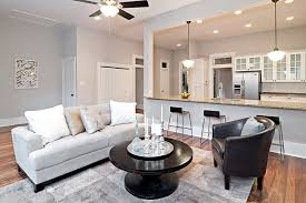 1910 House With Modern Family Room Kitchen Addition Traditional Living