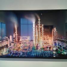 David LaChapelle Landscape By Christos Polydorou Image