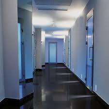 egoluce slot led wall recessed light