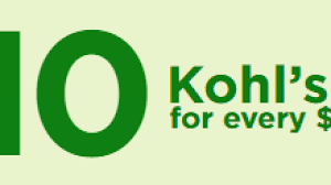 Kohl's Columbus Day Sale 2019 Coupon Codes Kohls Most Valued Customer Free Shipping Code No Minimum Stackable Kohls Coupons 2018 Browsesmart Deals 30 Off Coupon In Store And Off Percent Off Coupon July Pain Reliever Com Code Ldmouth Mx Coupons Dr Scholls Inserts Pin On By Picoupons In 2019 Up To 10 Of Your 50 Free Shipping No Minimum Roc Skin Care Ladies Sandals Mvc 2015