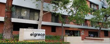 100 The Garage Loft Apartments El Greco S EBrochure