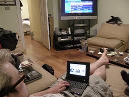File Asus EEE PC black living room Wikimedia mons