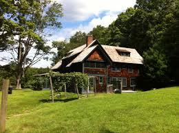 100 The Redding House Ives On Umpawaug Road Springrake