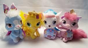 Palace Pets Pumpkin Soft Toy by Disney Princess Palace Pets Plush Lot Berry Summer Pumpkin Beauty