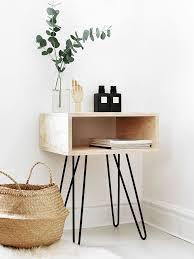 7 Stylish DIYs For A Minimalist Bedroom Bloglovin The Edit