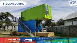 100 Used Shipping Containers For Sale In Texas Container Homes In San Antonio TX Go