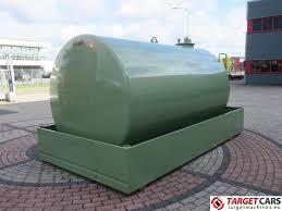 100 Diesel Fuel Tanks For Trucks EMILIANA SERBATOI TF950 DIESEL FUEL TANK 9000L WPUMP 230V S63320