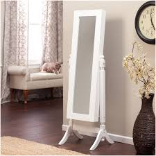 Pier One Dressing Mirror by Full Length Mirror Jewelry Box Interesting Full Image For Wall