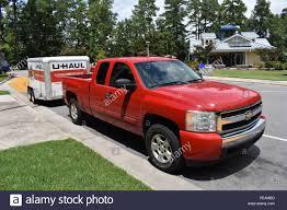 100 U Haul Pickup Trucks Haul Stock Photos Haul Stock Images Alamy