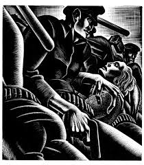 Lynd Ward Six Novels In Woodcuts