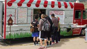 100 Food Truck Apps Not Your Parents School Lunch Districts Innovate With S