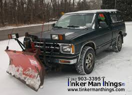 1993 Chevy S10 4×4 – SOLD – Tinker Man Things Chevrolet S10 Ev Wikipedia 2000 Chevy Sold 6400 Auto 1987 For Sale Classiccarscom Cc1056579 2003 Low Miles Sale In South Burlington Vt 05403 Used 1994 Ls Rwd Truck For 41897a Off Road Classifieds Norra Race Truck Little Mac Hot Rod 1997 Chevy Truck Restro Mod 1999 Chevy S10 York Pa 17403 1996 Gateway Classic Cars 1056tpa Vintage Pickup Searcy Ar Pensacola Fishing Forum 1993 44 Tinker Man Things