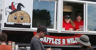 Waffles R Wild Is Rochester's Latest Food Truck Food Truck Catering Wedding Unique Sd Trucks Mobile Gets Sexified Babys Badass Burgers Eater La For Sale In Sioux Falls Best Resource Exile Kiss From The Ocean To Taco The Intense Whats Cooking Weekends In October Three New Coming Cryp Receives Grant For Keya Cafe Cheyenne River Youth Gastro Bits Gourmet Update 1220 Truck Lunch Locations Review Why Our First Visit Food Stop Last Exit Madx Was An San Diego Los Angeles Service Wood Fired Pizza Trucks Get Grades A B Or C Uniontribune