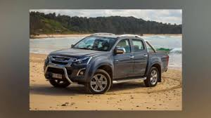 100 Best Truck For The Money 2019 Isuzu Dmax Australia 2019 Isuzu Dmax Vcross Pickup