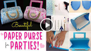Easy DIY Tutorial How To Make Handmade Bag At Home