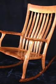 Sam Maloof Rocking Chair Class by Prices Rocking Chairs Clocks