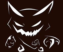 Stormtrooper Stencil Halloween by Haunter Pumpkin Stencil By Xiotax Deviantart Com Pokemon