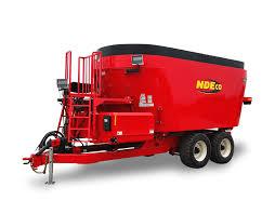 100 Used Feed Trucks For Sale NDEco Livestock TMR Mixers