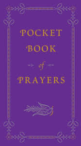 Pocket Book Of Prayers Barnes Noble Collectible Editions