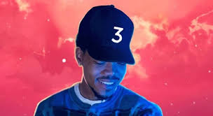 Coloring Book Chance Wiki Love Illuminates The Rapper S Highly Anticipated