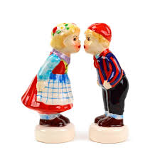 Cute Doll Couple Photo