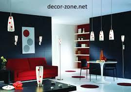 5 modern living room lighting ideas dolf kr禺ger