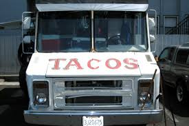 100 Mexican Truck El Paisa Taco Roadfood