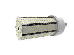 100w led corn light without lens