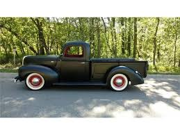 100 1940 Ford Truck For Sale Pickup For ClassicCarscom CC1127612