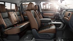 2018 Nissan Titan XD Features| Nissan Canada Nissan Titan Xd Morries Brooklyn Park 2016 Review Notquite Hd Pickup Makes Cannonball Cummins Gets 177 Mpg Comb In Real Testing The New Truck Is Getting 2018 Sv Jacksonville Fl Warrior Concept Pictures Information Specs New Nissan Titan Features Cummins Power News Nissans 2017 Single Cab Will Start Under 300 Roadshow First Drive Autonxt 4wd Crew Sl Diesel Truck Castle Built For Sema