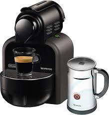 Delonghi Nespresso Essenza Coffee Machine EN90GYPLUS