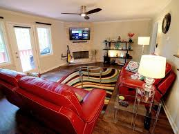 Sofa King Burgers Red Bank by Fantastic Brand New Bavarian Condo Homeaway Helen