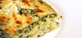 cuisiner des blettes fraiches plat cashere recette cashere lasagnes aux blettes alliance le
