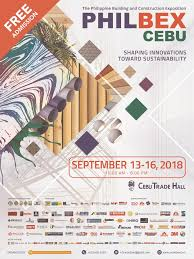 100 Apd Architects Trade Show Giants PHILBEX Cebu And Cebu Auto Show To Unlock