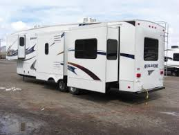 Used RV Prices