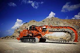 Must-Have Earth Moving Construction Heavy Equipment
