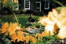 Freddie Mercury Death Bed by The Last Photos Of Freddie Mercury Alive Feelnumb Com