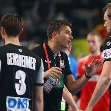 HandballWM 2019 Im FreeTV DHB Kündigt Lösung An