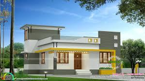 100 Modern Architecture House Floor Plans 3 Bedroom Single Floor Modern Architecture Home Kerala