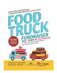 100 Food Trucks In San Antonio Special Events Council UT Health Science Center