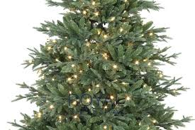 Most Realistic Artificial Christmas Tree Top