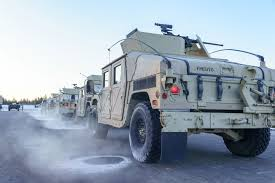 Woman Pinned By Army Reserve Humvee At NY Festival Has Arm Amputated ... Make Your Military Surplus Hummer Street Legal Not Easy Impossible Kosh M1070 8x8 Het Heavy Haul Tractor Truck M998 Hummer Gms Duramax V8 Engine To Power Us Armys Humvee Replacement Hemmings Find Of The Day 1993 Am General M998 Hmmw Daily Jltvkoshhumvee The Fast Lane Trenton Car Show Features Military Truck Armed With Replica Machine 87 1 14 Ton 4x4 Runs And Drives Great 1992 H1 No Reserve 15k Original Miles Humvee Tuff Trucks Home Facebook Stock Photos Images Alamy 1997 Deluxe Ebay Hmmwv Pinterest H1