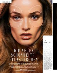 mgen si e social anaelle for grazia germany april 17 by frauke fischer
