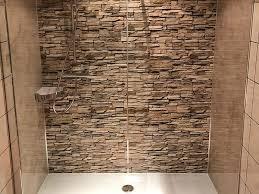 blickfang im badezimmer