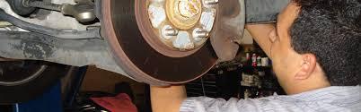 Brake And Lamp Inspection Test by Corona Auto Repair Harvey U0027s Autotech