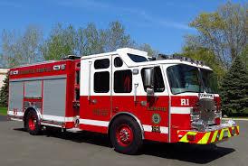100 Mass Fire Trucks PLYMOUTH FIRE