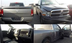100 Salvage Trucks Auction Mercury Insurance On Twitter This 2010 Dodge Ram With Only